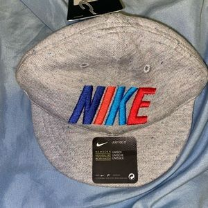 Nike baby hat